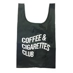 C.C.C Shopping Bag [black]