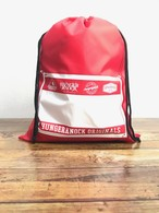 Nylon Bag / Red