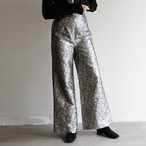 CONN【 womens 】botanical wide pants