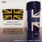 ゴールドジャック タンブラー -300ml-