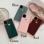 【オーダー商品】Plating love iphone case