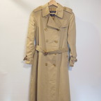 "Vintage Burberrys Trench Coat Size8L ""Made in England"""