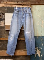 Levi's 501 Red line W28in