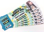 「WONDER GIRL」LIVEチケット【東京】