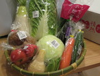 【産地直送便】奈良・大和情熱野菜 助け合い産直BOX