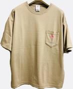 [チャリティTシャツ限定カラー]RE:OMG T-SHIRT