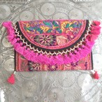 """Like A Perfume"" Fringe Bag"