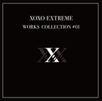 【通常盤】WORKS COLLECTION #01/xoxo(Kiss&Hug) EXTREME