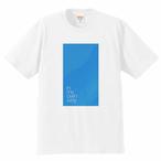 """【受注生産:7/26発送】""""in my own way e.p.""""Tシャツ ホワイト"""