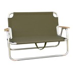 CF Bench Cover kit Khaki Green