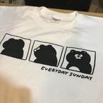 まーくん3コマTシャツ