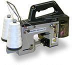 [整備] NEWLONG ポータブル袋口縫ミシン NP-8B