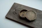 真鍮の『小箱』金ムラ