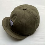 VOLUME ORIGINAL / MECHANIC MAN CAP type-1
