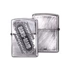 BAND-MAID「ロゴ」× ZIPPO