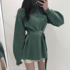 【dress】優しげな色味甘くなりすぎない絶妙なカラーワンピース25149696