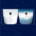 流々亭特選茶(リーフ)シリーズ:【藍を贈る】1200