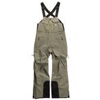 <予約商品>来期モデル2022unfudge snow wear // PEEP BIB PANTS // ARMY