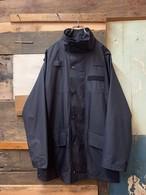 00's British metropolitan police nylon jacket deadstock