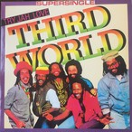 Third World ‎– Try Jah Love