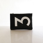 Clutch Bag / Black  CLB-0012