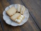 12個入り!!アールグレイとチェリーのバターサンド & レモンとクリームチーズのバターサンド BOX