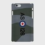カナダ空軍F-86-カナディア-セイバー-Mk iPhoneケース