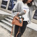 【小物】ファッション感満々高品質簡約スタイル斜め掛けバッグ 23875368