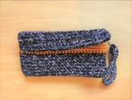 CLUTCH BAG BORDER