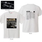 RCサクセション[RHAPSODY]Tシャツ& 「いい事ばかりはありゃしない」Mカードセット