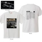 RCサクセション[RHAPSODY]Tシャツ& 「いい事ばかりはありゃしない」Mカードセット