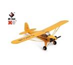 Mode1&Mode2簡単切換OK◆XK A160-J3 スカイラークSkylark  3D / 6Gシステム650mm翼幅EPP RC飛行機RC飛行機RTF