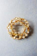 60s vintage brooch