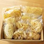 初めての生パスタセット5種(10食分)【P5001-10】