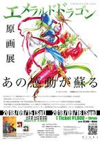 2019年新春エメドラ福袋!!【購入特典イベントポスター付】