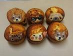お米cake☆甘夏クリチ