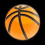 201番 ゴーバッジ SPORTS BASKETBALL