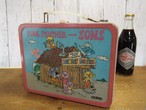 ピンクパンサー×THERMOSのランチボックス(1984年製)