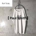 [Paul Smith] heart designed T-shirt