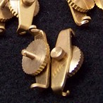 純銅二胡微調整金具