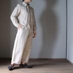YAECA/ヤエカ  カバーオールジャケット NATURAL size M #98401