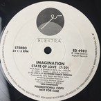 Imagination ‎– State Of Love