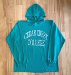 Champion CEDAR CREST COLLEGE Sweat Hoodie