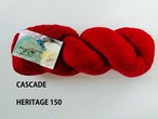 Cascade Yarns / Heritage 150