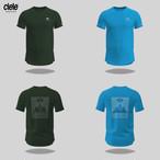 CIELE  シエル MENS NSB TShirt – View メンズ NSB Tシャツ ビュー 5041910【Tシャツ】