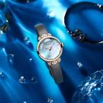Kimio AF-Z1008 Crown(Gray Blue) 腕時計 レディース