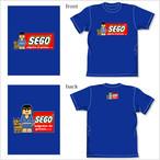[薩摩Tシャツ] SEGO