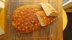 夏季限定!塩味が食欲をそそるイタリアのパン・フォカッチャ(1カット)