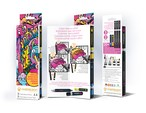 Chameleon Pen Introductory Kit Set (カメレオンペン 5本入りイントロセット)