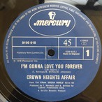 Crown Heights Affair ‎– I'm Gonna Love You Forever